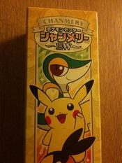 Pokemonchanmery