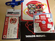Tamashiination20122