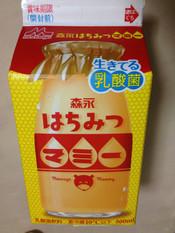 Hachimitsumammy